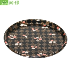 Disposable Sushi Tray Plastic With Anti-Fog Lid