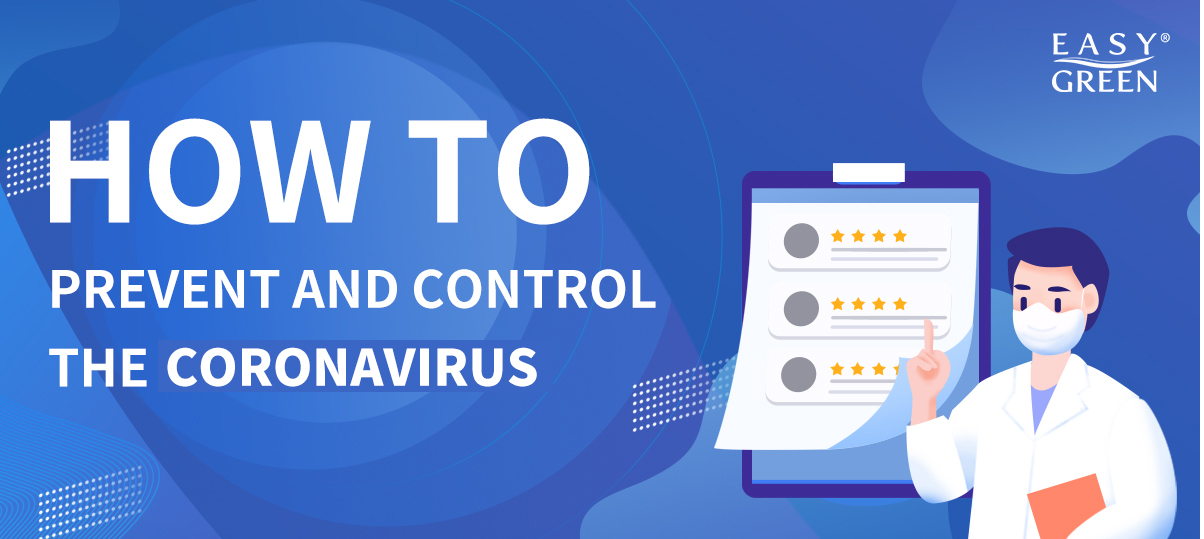 How to Prevent the Coronavirus (COVID-19)